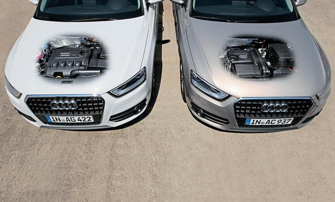 Learn The Difference Between a TDI and TFSI Engine